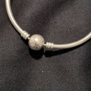 Pandora Moments bangle bracelet